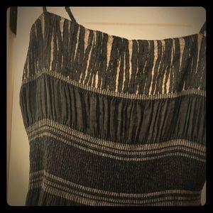 Max Studio - Retro - flapper style dress.